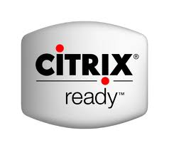 Citrix Ready Logo