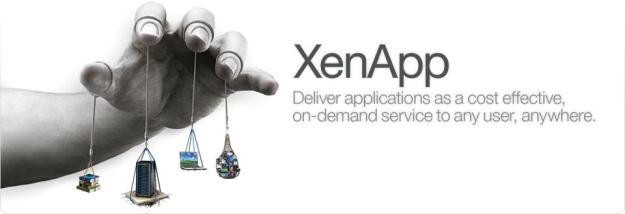 XenApp Logo New